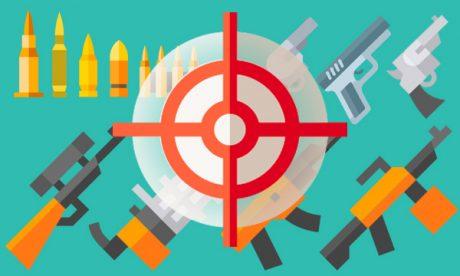Curso Perito judicial en balistica y armamento