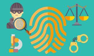 Curso Perito judicial Huellas Dactilares